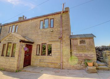 Thumbnail 3 bed cottage for sale in Lumb Lane, Rossendale