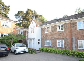 Thumbnail 1 bed flat to rent in Fairway Heights, Camberley