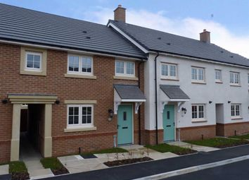 Thumbnail 2 bed town house for sale in Clitheroe Road, Whalley, Lancashire