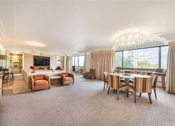 Thumbnail 3 bed flat to rent in South Lodge, 245 Knightsbridge, London