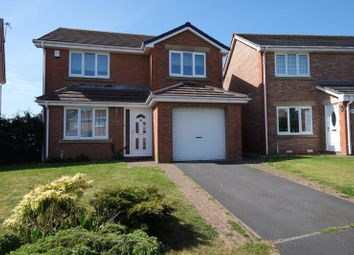 Thumbnail 4 bed property to rent in The Close, Amble, Morpeth
