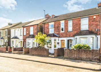 2 bed semi-detached house for sale in Beatrice Street, Kempston, Bedford MK42