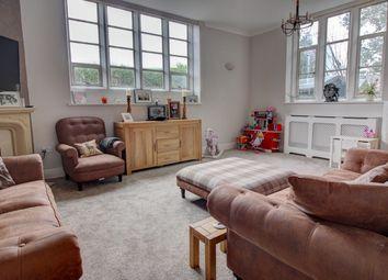 Thumbnail 3 bed detached house for sale in De Montforte Mews, Parkfield Road, Coleshill, Birmingham