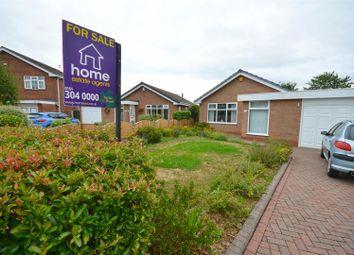 Thumbnail 2 bed detached bungalow for sale in Aldergate Grove, Ashton-Under-Lyne