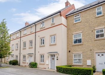 3 bed town house for sale in Palmer Road, Faringdon SN7