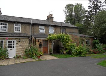 Thumbnail 2 bed cottage to rent in Town Close Off Pearce Lane, Fulbourn, Cambridge