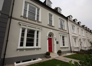 Thumbnail 1 bed flat to rent in Kents Road, Torquay