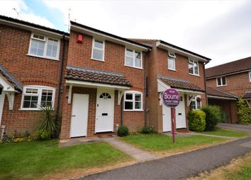 Thumbnail 2 bed terraced house to rent in Bonners Field, Bentley, Farnham