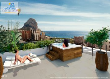 Thumbnail Studio for sale in Calpe, Alicante, Spain