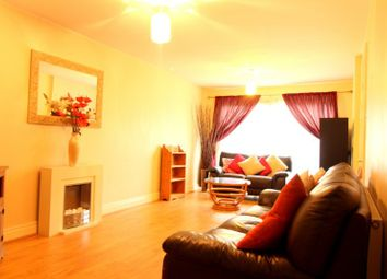 Thumbnail 2 bed terraced house for sale in Allinson Close, Leicester, Leicestershire