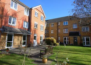 Thumbnail 1 bed property for sale in Hart Dene Court, Bagshot