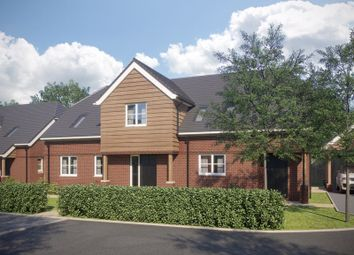 Thumbnail 2 bed semi-detached house for sale in Hambledon Road, Denmead, Waterlooville