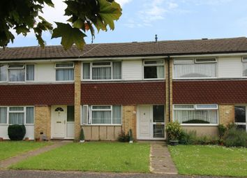 Thumbnail 3 bed terraced house for sale in Belle Vue Close, Aldershot