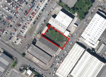 Thumbnail Commercial property to let in Balmoral Link, Boucher Road, Belfast, County Antrim