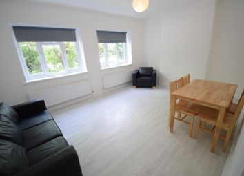 Thumbnail 3 bed flat to rent in Granville Road, High Road, North Finchley, London