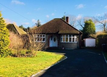 Thumbnail 2 bed bungalow to rent in Frog Grove Lane, Wood Street Village, Guildford