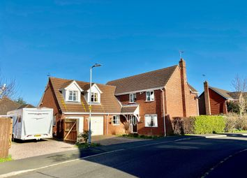 5 bed detached house for sale in Clumber Drive, Spalding PE11