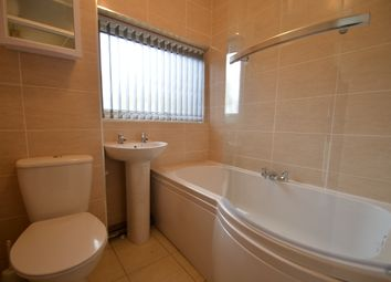 Thumbnail 1 bed flat to rent in Eastfield Court, Eastfield Road, Leicester