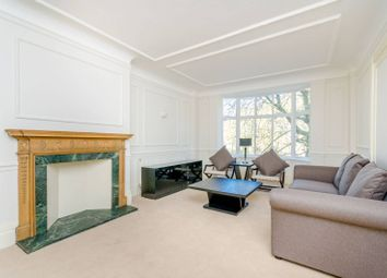 Thumbnail 5 bed flat to rent in Park Road, St John's Wood