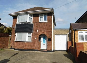 Thumbnail 3 bed detached house for sale in Whitton Dene, Whitton, Hounslow