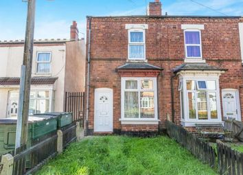 2 bed terraced house for sale in Kirby Road, Winson Green, Birmingham, West Midlands B18