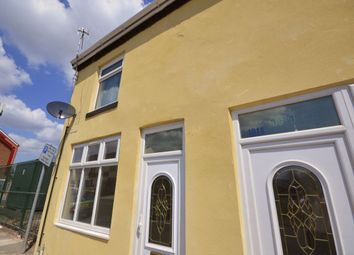 Thumbnail 1 bed flat to rent in Uttoxeter Road, Longton, Stoke-On-Trent