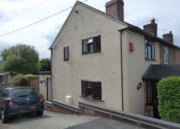 Thumbnail 2 bed end terrace house to rent in Majors Barn, Cheadle, Cheadle