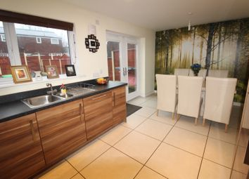 4 bed town house for sale in Turing Close, Manchester M11