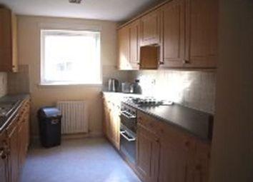 Thumbnail 2 bed flat to rent in Partick Bridge Street, Glasgow