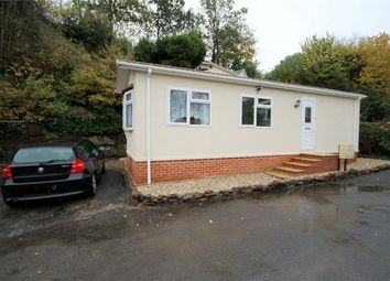 Thumbnail 1 bedroom mobile/park home for sale in Clevewood Park, Cleeve Wood Road, Downend, Bristol
