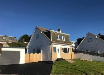 Thumbnail 3 bed detached house to rent in Tegfynydd, Llanelli