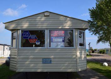 Thumbnail 2 bedroom property for sale in Eastbourne Road, Pevensey Bay, Pevensey