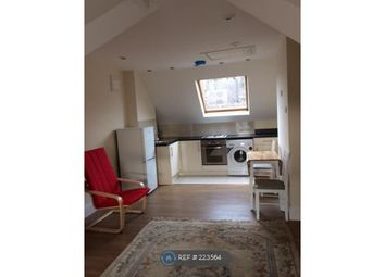 Thumbnail 1 bed flat to rent in Nether Edge, Sheffield
