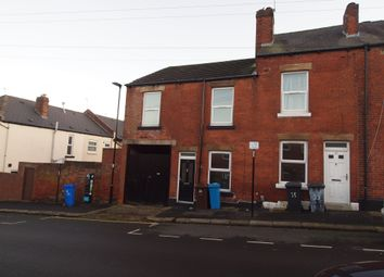 3 bed end terrace house to rent in Mackenzie Street, Sheffield S11