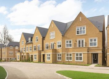 "Thumbnail 5 bed mews house for sale in ""The Frogmore"" at Wick Road, Englefield Green, Egham"