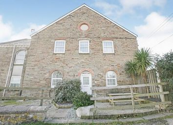 Thumbnail 2 bed flat for sale in Chapel Hill, Bolingey, Perranporth