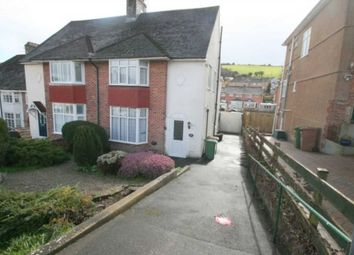 3 bed semi-detached house for sale in Westway, Plymouth PL9
