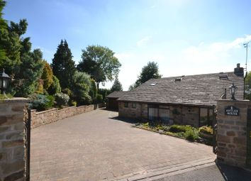 Thumbnail 4 bed detached house for sale in Astley House, Pendlebury Lane, Haigh