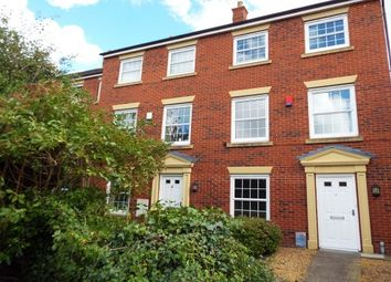 Thumbnail 3 bed property to rent in Carter Close, Nantwich