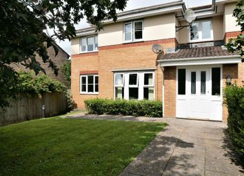 Thumbnail 2 bedroom flat for sale in Clos Springfield, Talbot Green