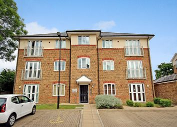 Thumbnail 1 bed flat for sale in 19 Periwood Crescent, Greenford