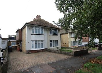 Thumbnail 3 bed semi-detached house for sale in London Road, Ramsgate