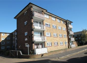Thumbnail 2 bedroom flat for sale in St Andrews Court, Queen Street, Gravesend, Kent