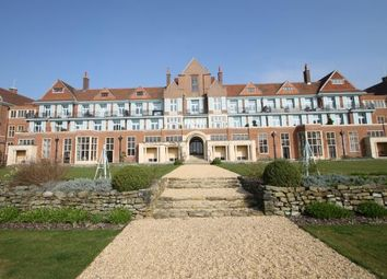 Thumbnail 1 bed flat for sale in King Edward VII Apartment, Kings Drive, Midhurst, West Sussex