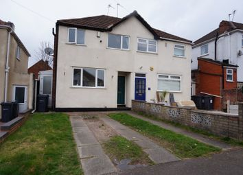 Thumbnail 2 bed semi-detached house for sale in Lingfield Avenue, Birmingham