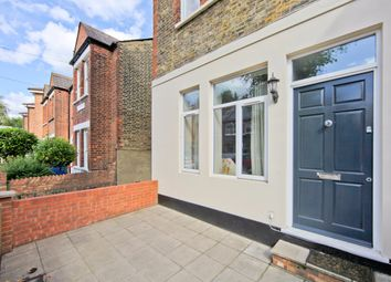 Thumbnail 2 bed flat to rent in Church Path, Chiswick, London