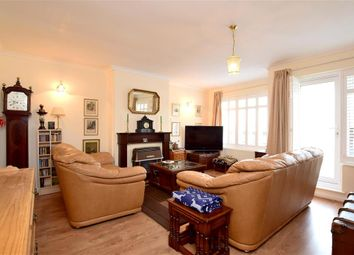 Thumbnail 2 bed semi-detached bungalow for sale in Rye Close, Saltdean, East Sussex