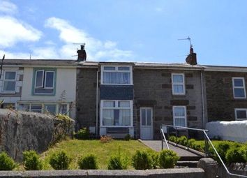 Thumbnail 2 bed terraced house for sale in Hayle Terrace, Hayle, Cornwall