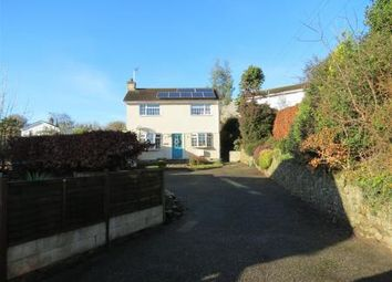 Thumbnail 3 bed detached house for sale in Polgooth, St. Austell