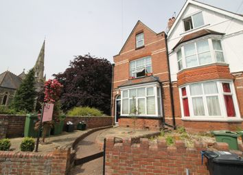 Thumbnail Room to rent in Barnardo Road, St. Leonards, Exeter